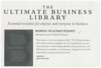 15 The Ultimate Business Library.jpg
